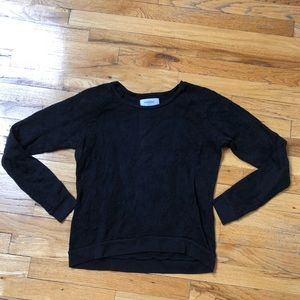 Soul Cycle Long Sleeve Top Size S